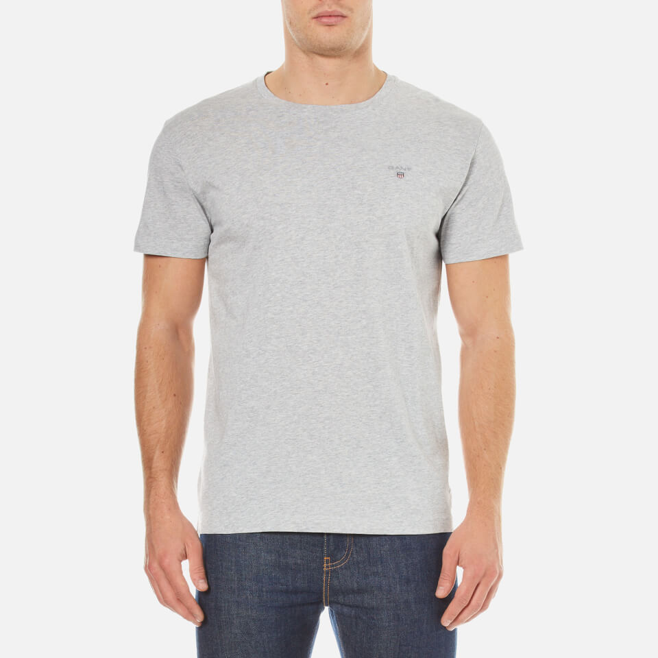 gant-men-original-crew-neck-t-shirt-light-grey-melange-s