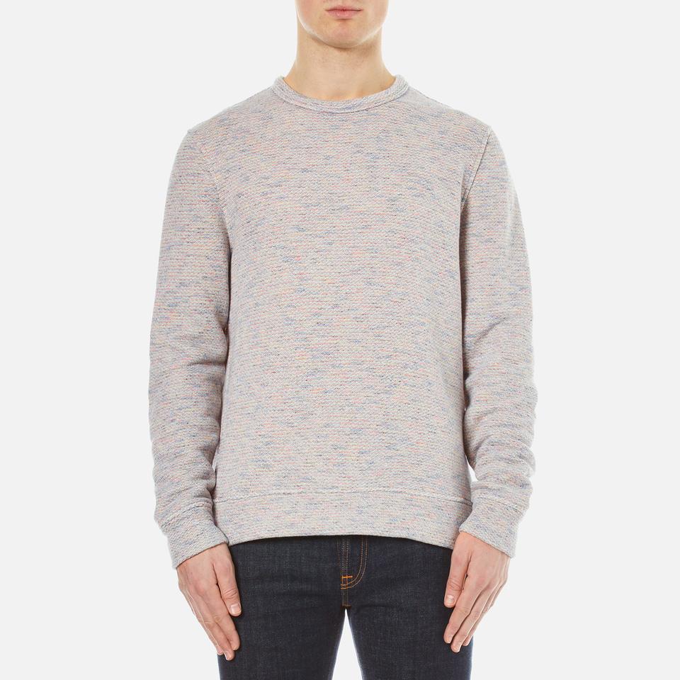 Ymc Mens X Sweatshirt Multi M