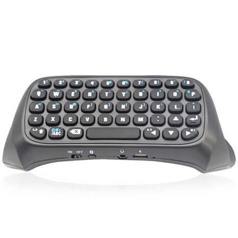 playstation-4-wireless-mini-keyboard