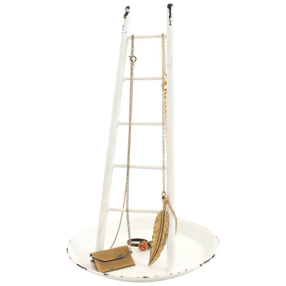 ladder-jewellery-stand