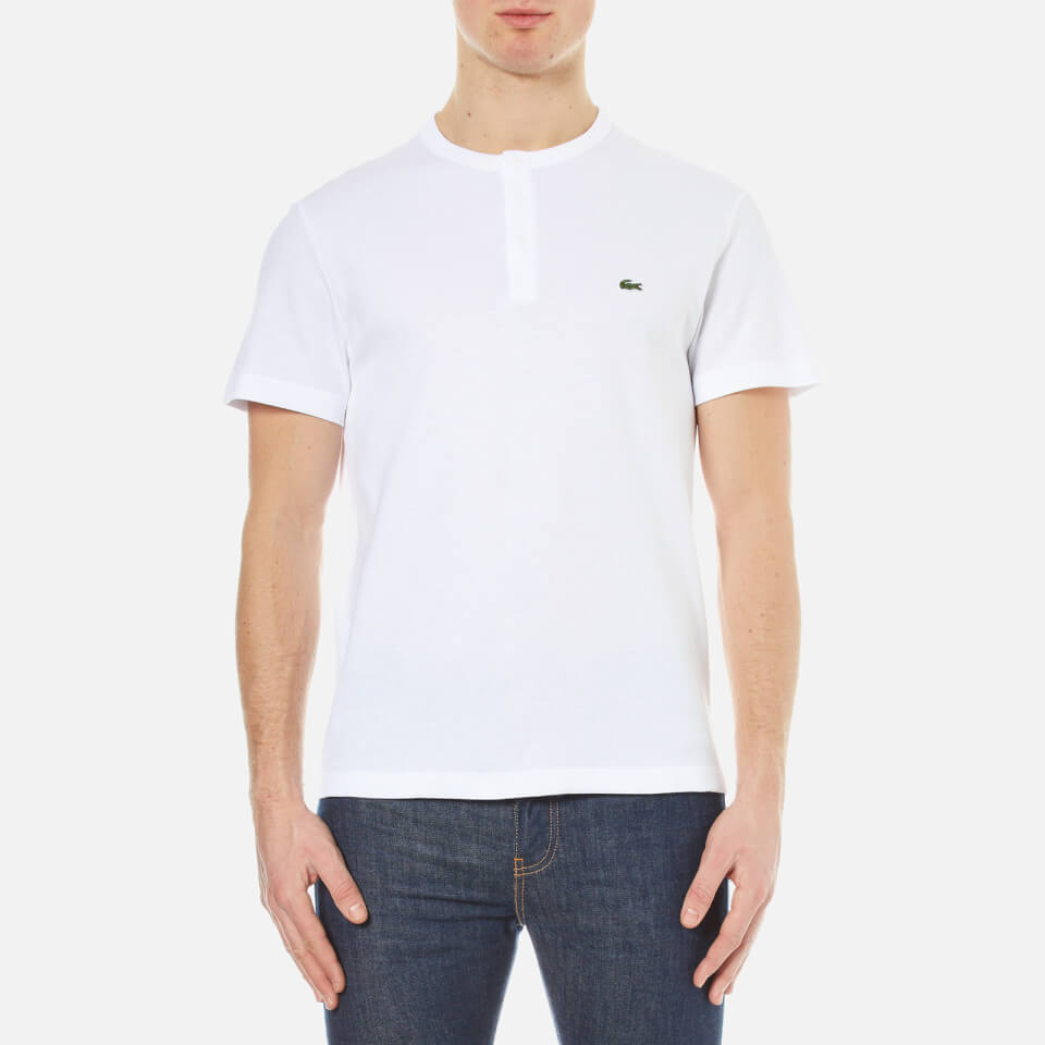 lacoste-men-henley-collar-t-shirt-white-7xxl