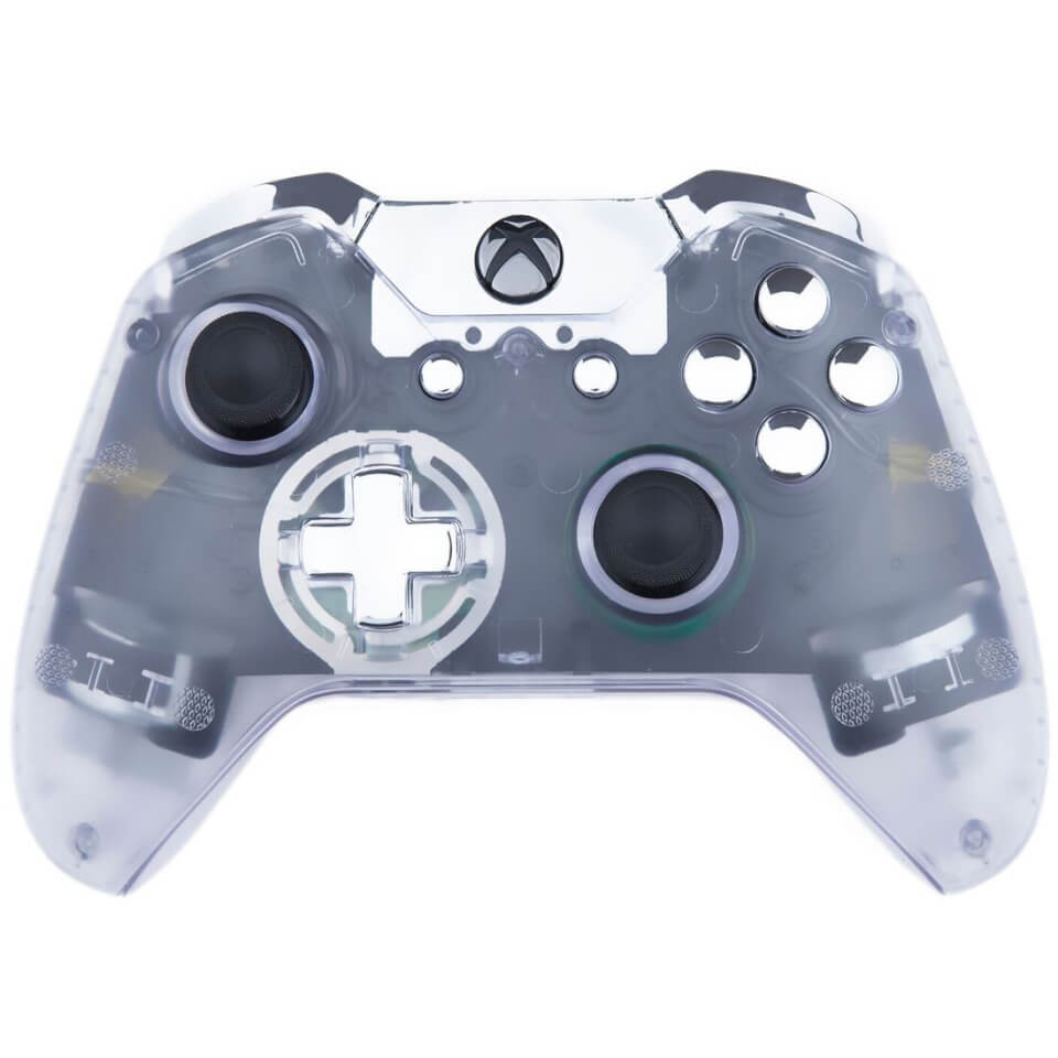 custom-controllers-xbox-one-controller-transparent-chrome-edition