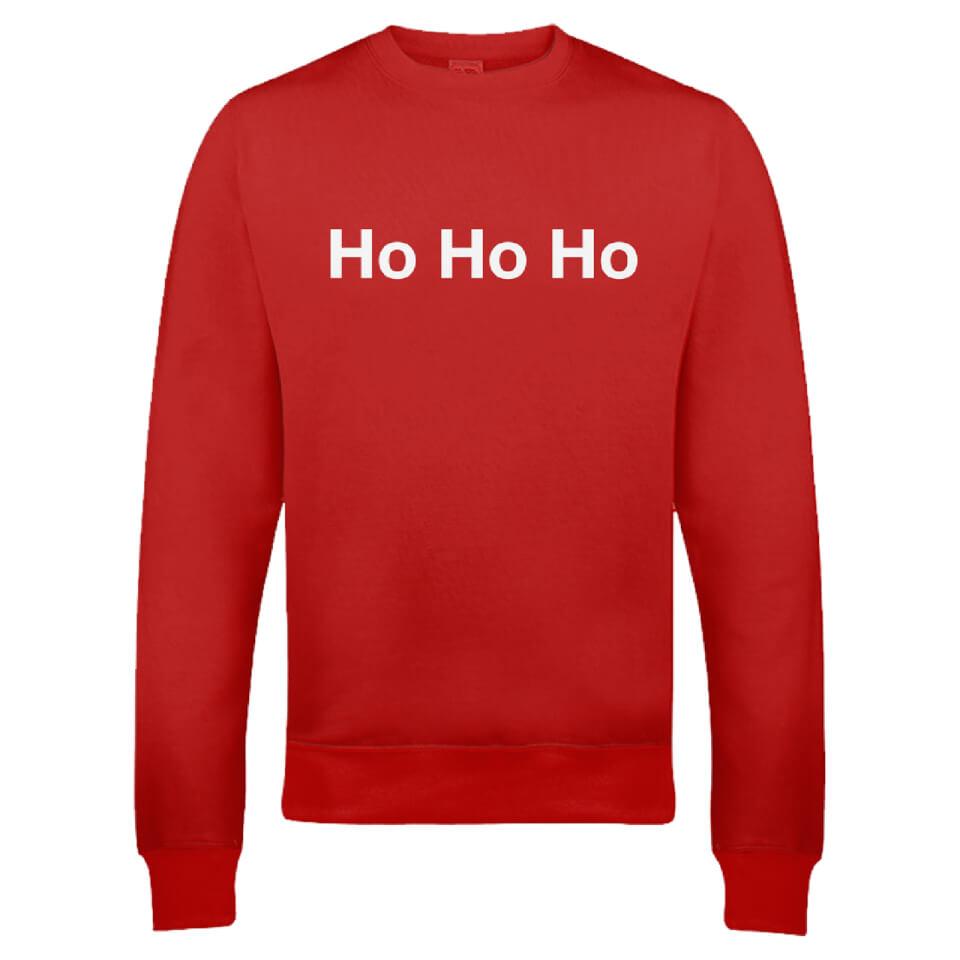 ho-ho-ho-christmas-sweatshirt-red-s