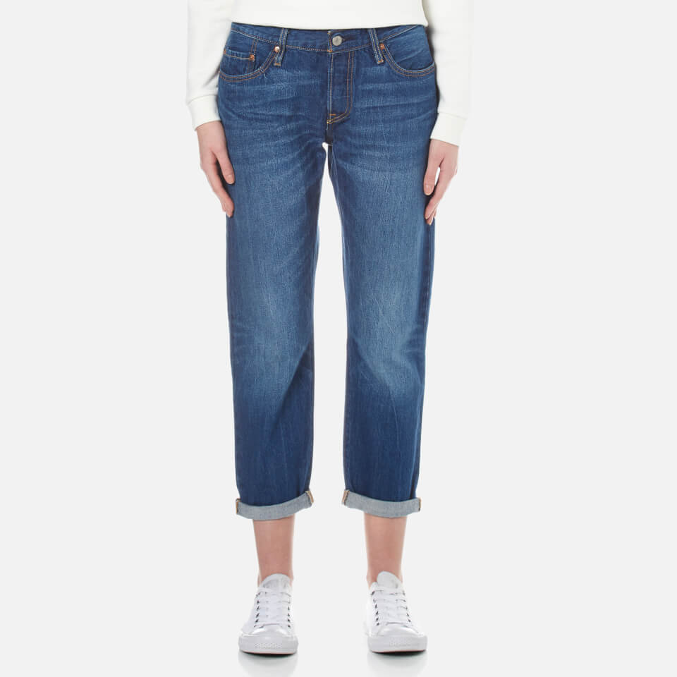 Levi's Women's 501 CT Jeans - Crate Digger - W26/L32