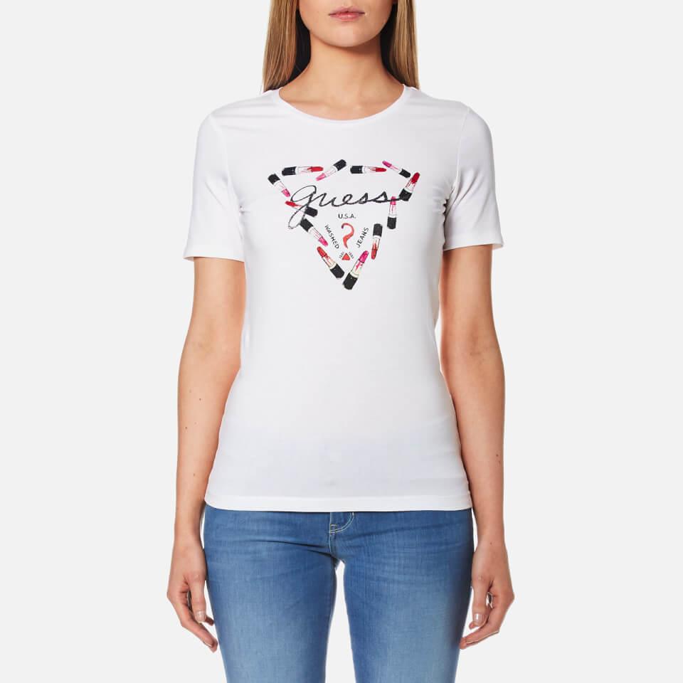 guess-women-sn-t-shirt-true-white-xs