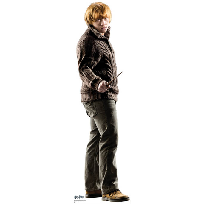 harry-potter-ron-weasley-life-size-cut-out