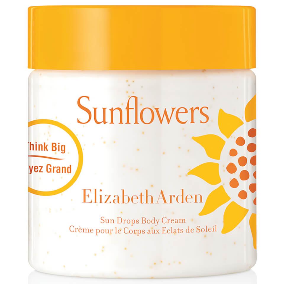 elizabeth-arden-sunflowers-body-cream-500ml