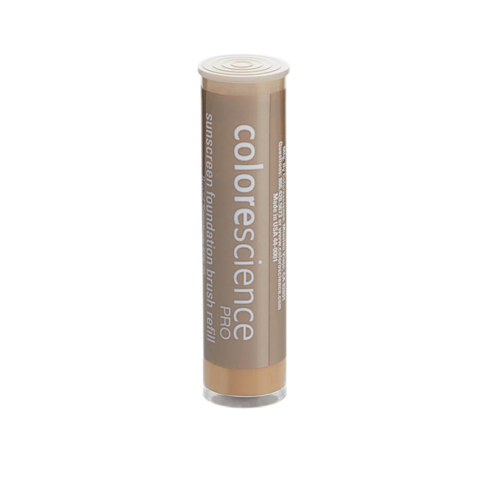 Colorescience Suncanny Foundation Refill - That Touch Of Mink 11379508