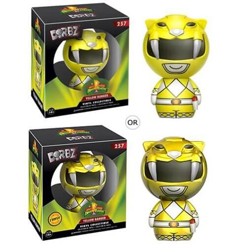 mighty-morphin-power-rangers-yellow-ranger-dorbz-vinyl-figure
