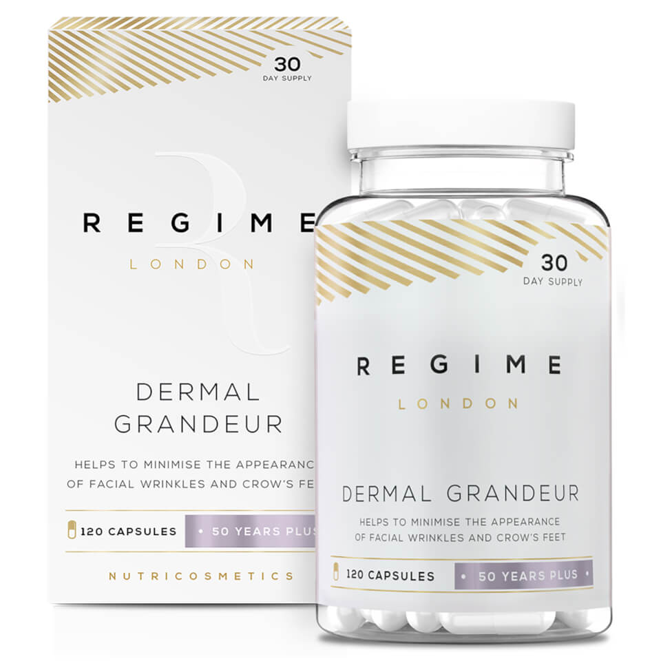 regime-london-dermal-grandeur-120-capsules