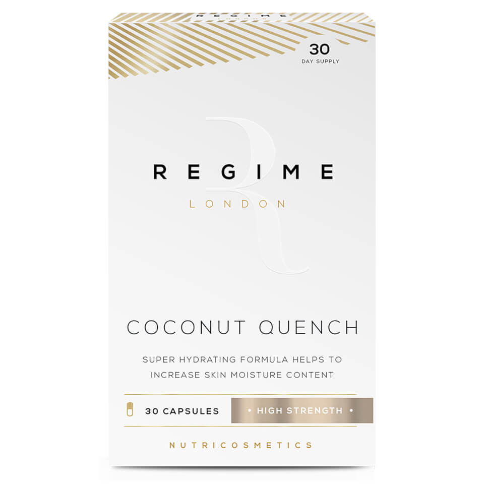 regime-london-coconut-quench-30-capsules
