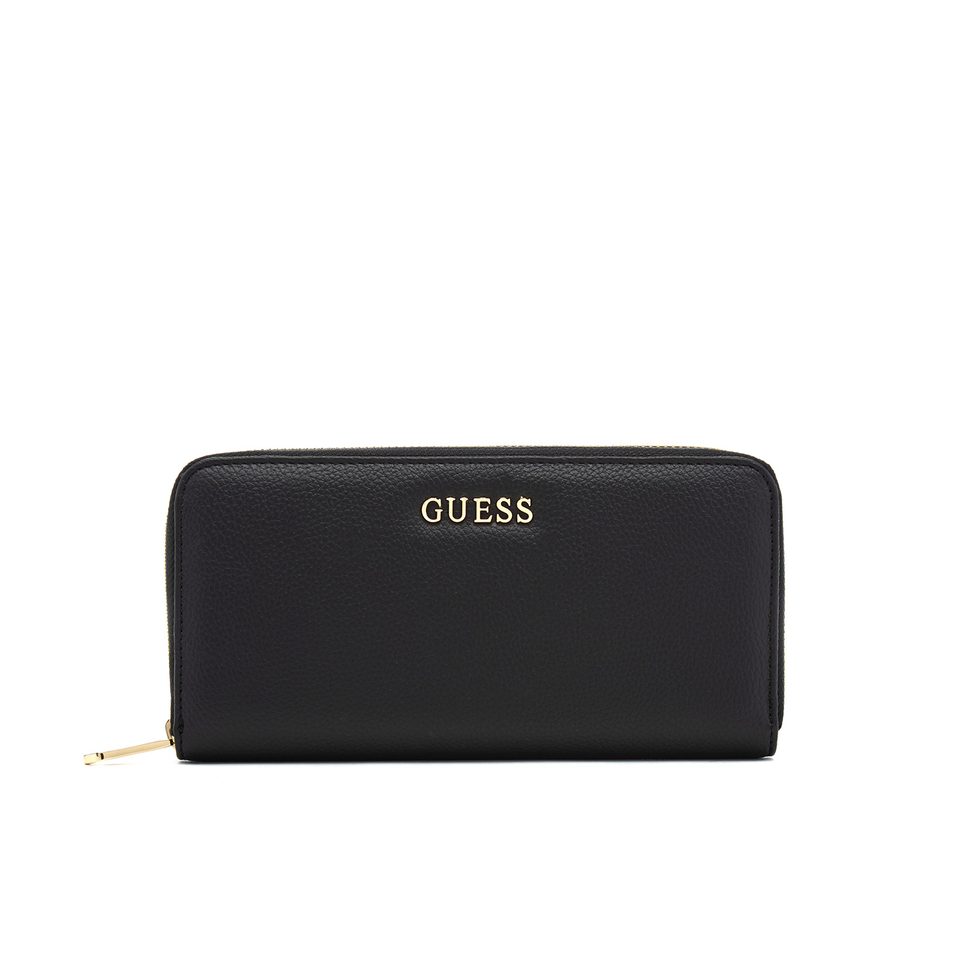 guess-women-isabeau-large-zip-around-purse-black