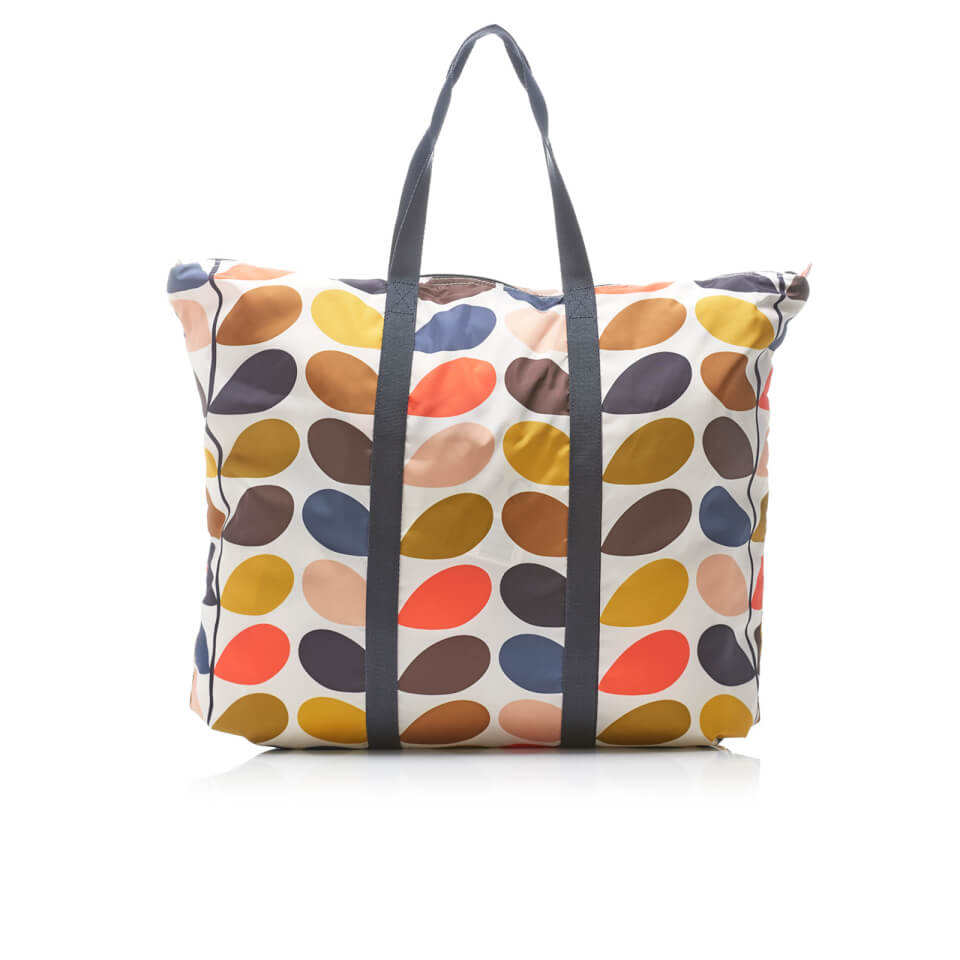 orla-kiely-women-stem-foldaway-travel-bag-multi