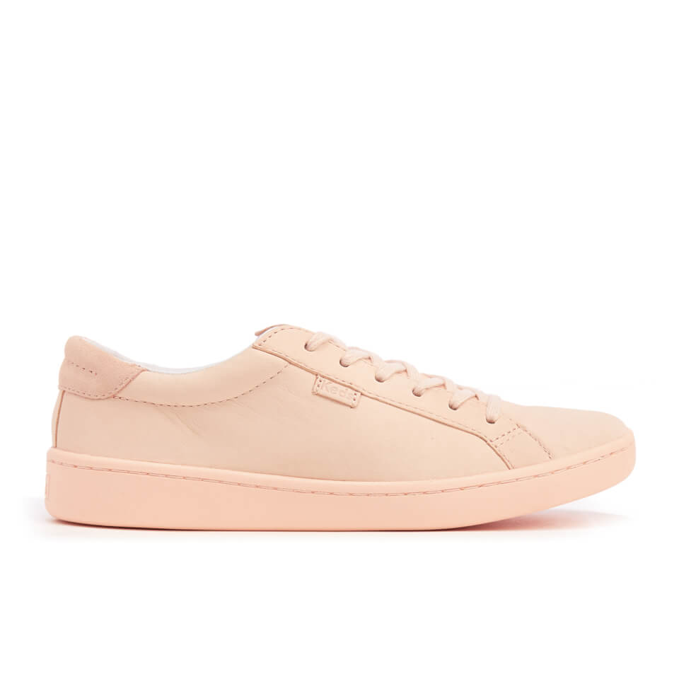 keds-women-ace-mono-leather-cupsole-trainers-pale-peach-3