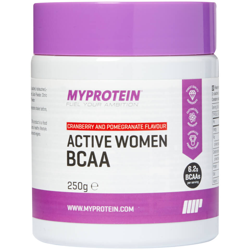 active-women-bcaa-250g-tub-cranberry-pomegranate