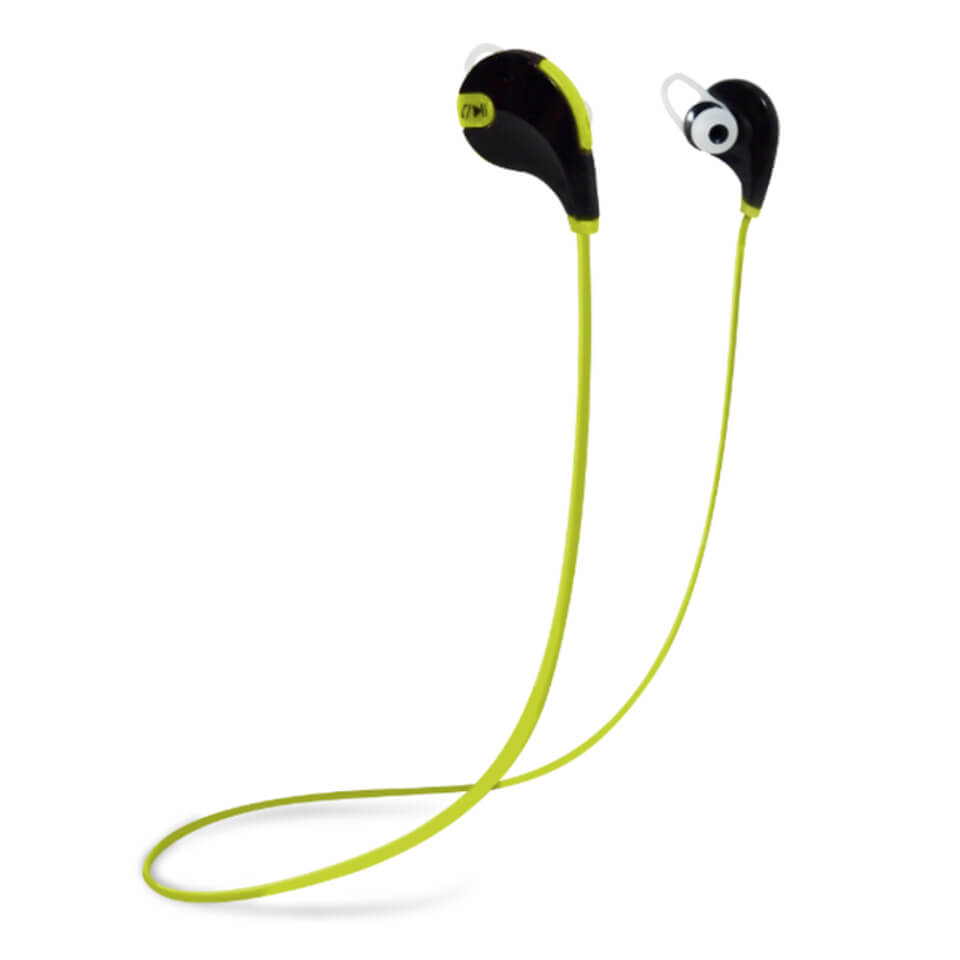 axess-rechargeable-bluetooth-earphones-hands-free-calls-green