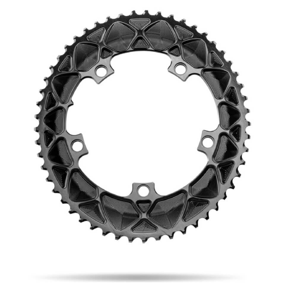 absoluteblack-130bcd-5-bolt-spider-mount-aero-oval-chain-ring-premium-53t-black