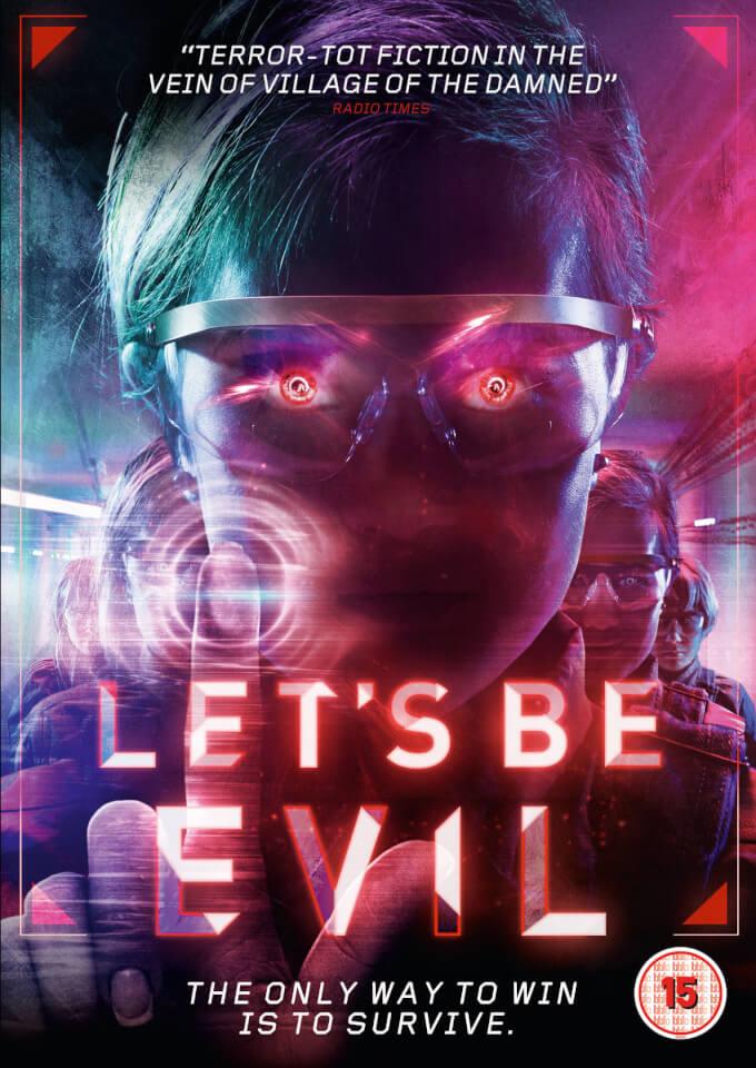let-be-evil