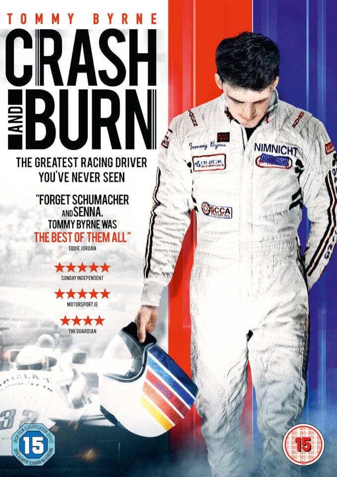 crash-burn