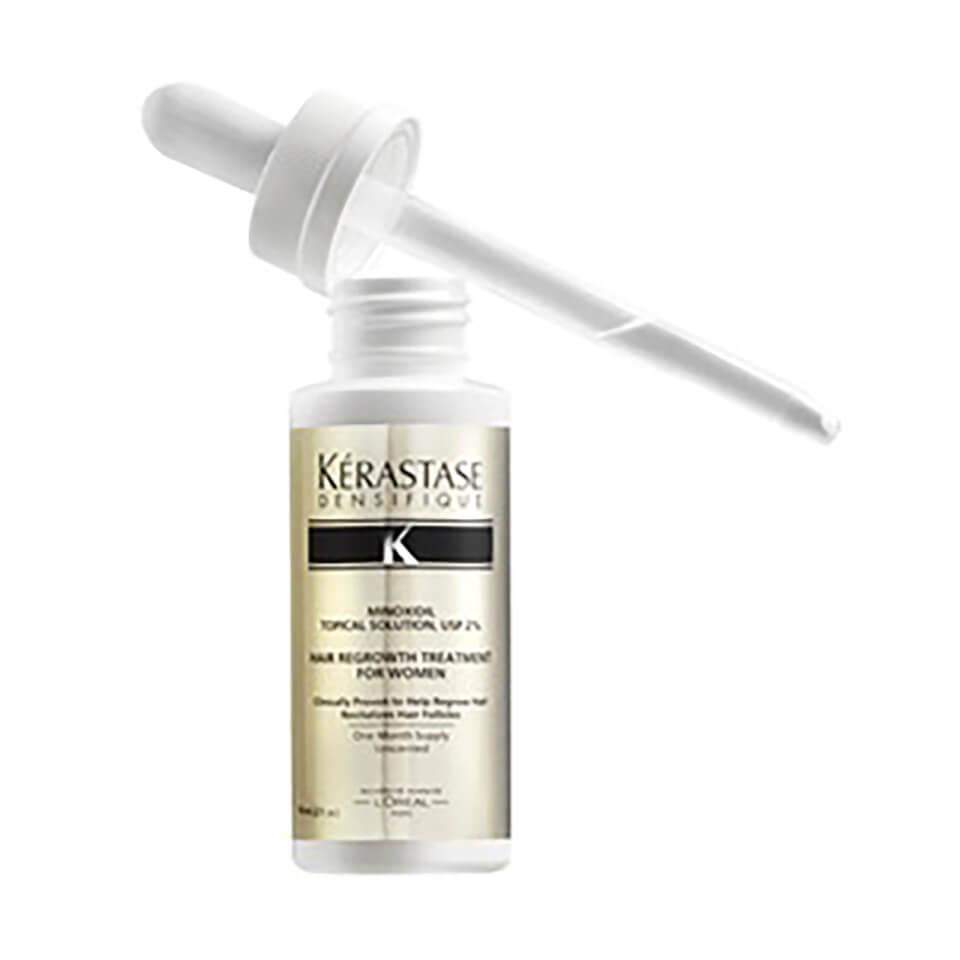 K rastase densifique minoxidil hair regrowth treatment free us shipping lookfantastic - Kerastase salon treatment ...