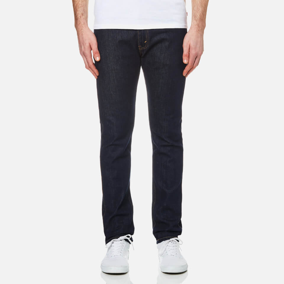 Levis Orange Tab Mens 505c Slim Fit Jeans Orange Rinse W36/l32
