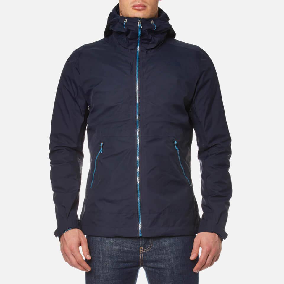 The North Face Men S Biston Quadclimate 174 Jacket Urban