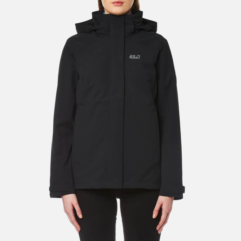 jack-wolfskin-women-highland-jacket-black-xs