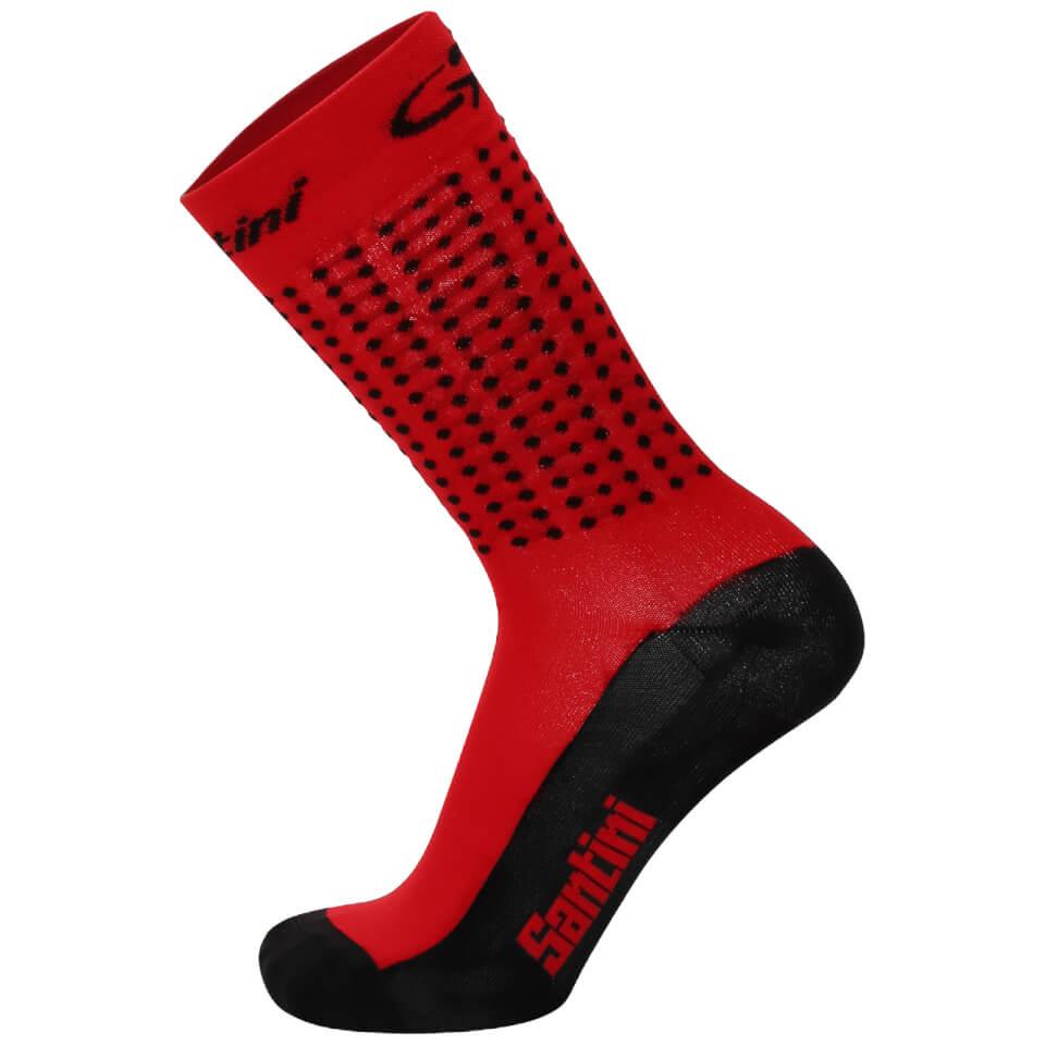 santini-tour-down-under-mclaren-vale-coolmax-socks-2017-red-xlxxl