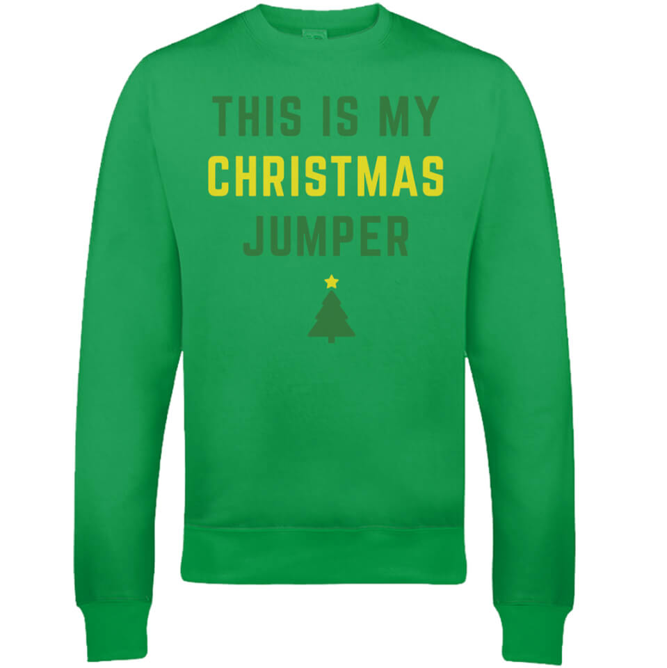 this-is-my-christmas-jumper-christmas-sweatshirt-green-s