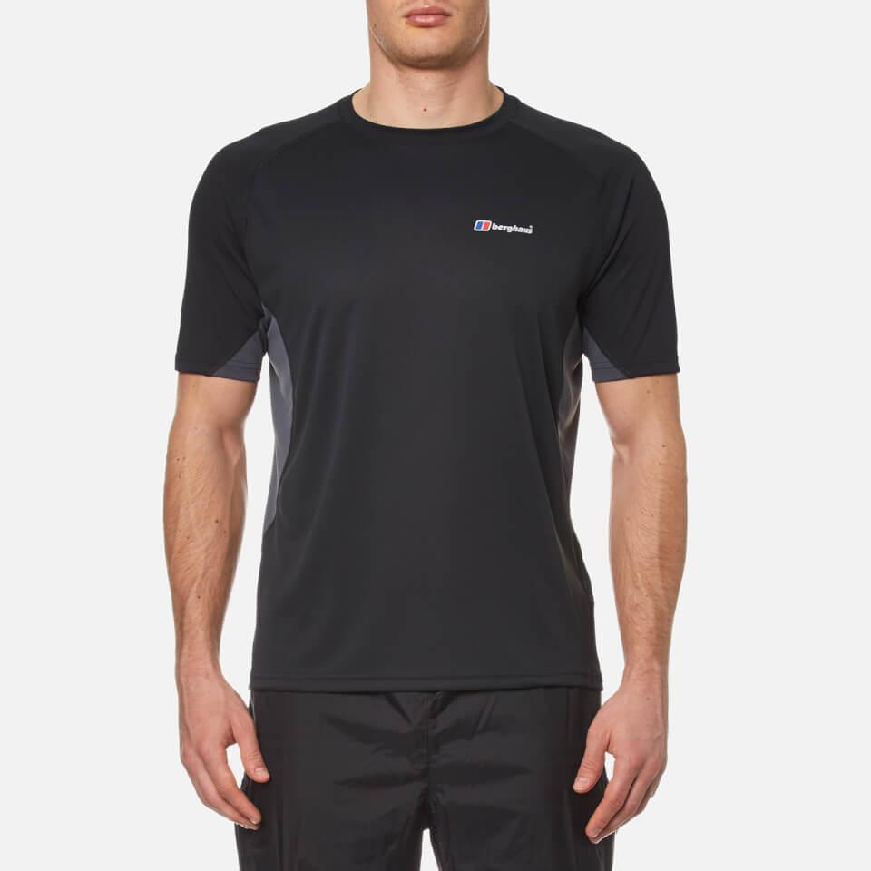 berghaus-men-tech-t-shirt-black-s