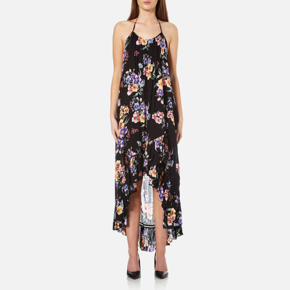 minkpink-women-hidden-wonder-halter-dress-black-floral-xs