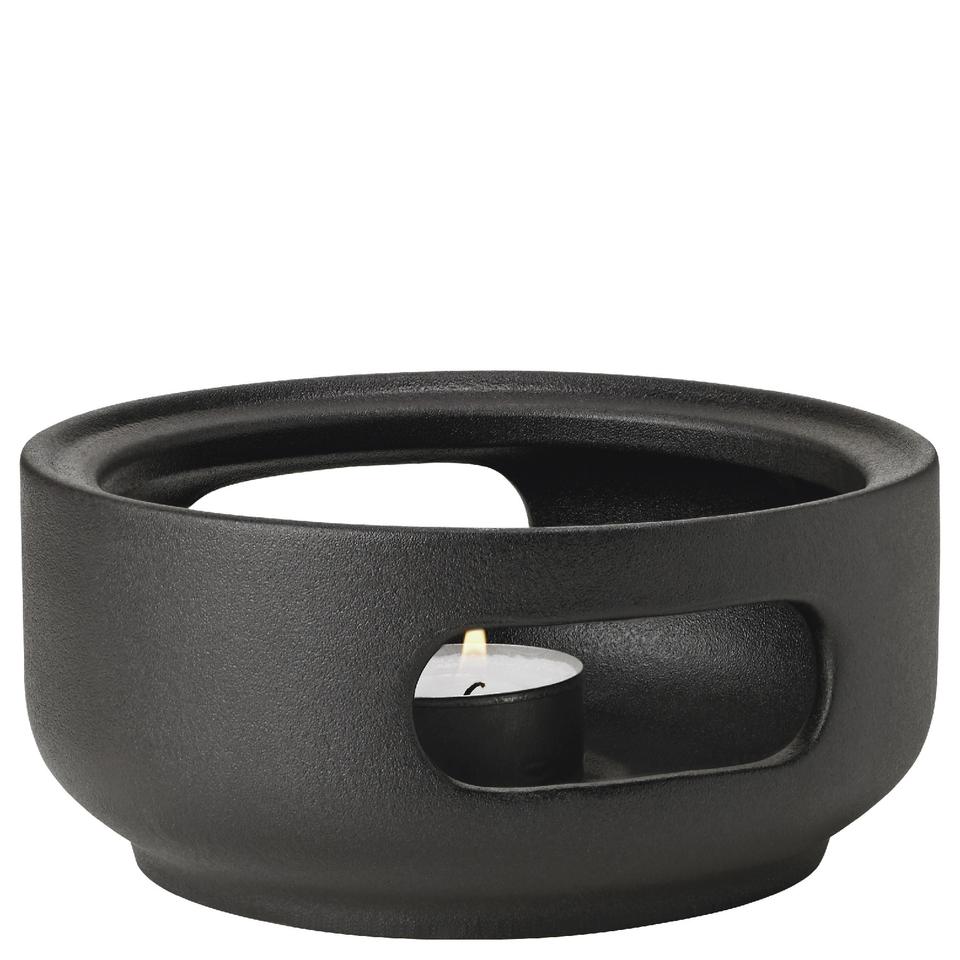 stelton-theo-teapot-warmer-black