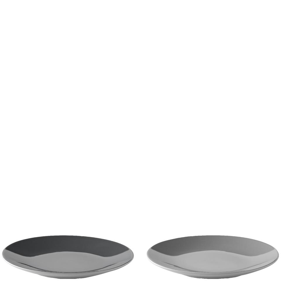 stelton-emma-plate-grey-set-of-2