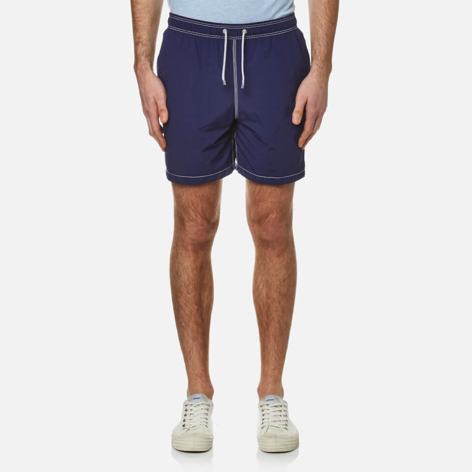 hackett-london-men-solid-volley-swim-shorts-navy-l