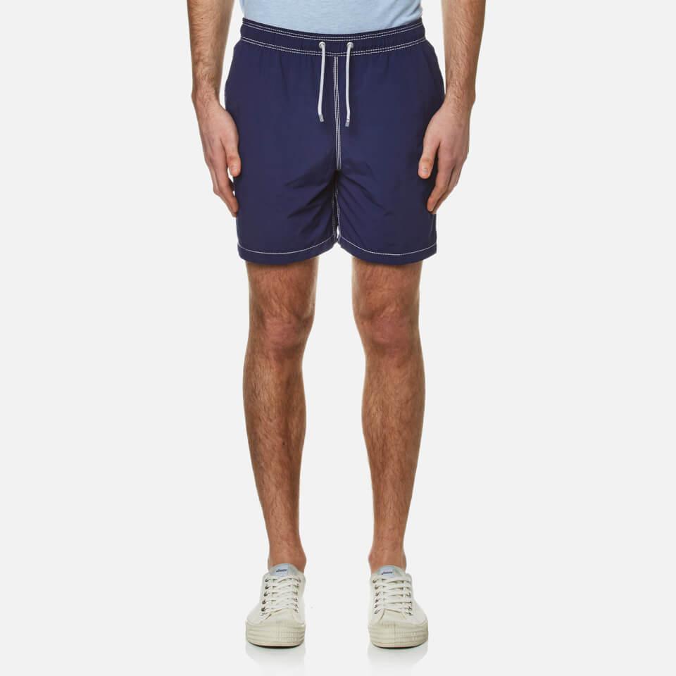hackett-london-men-solid-volley-swim-shorts-navy-s