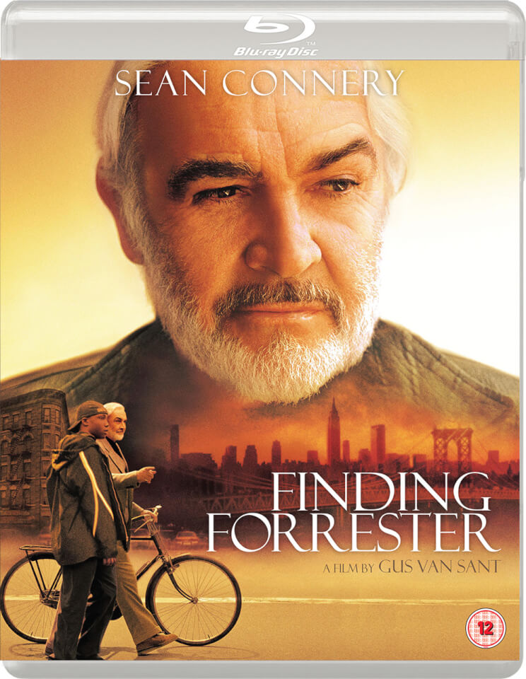 finding-forrester-dual-format-includes-dvd