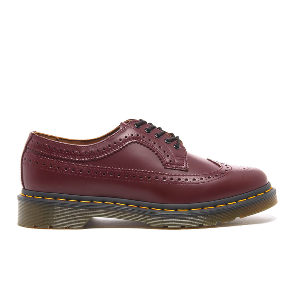 dr-martens-men-3989-original-archives-smooth-wingtip-brogues-cherry-red-9