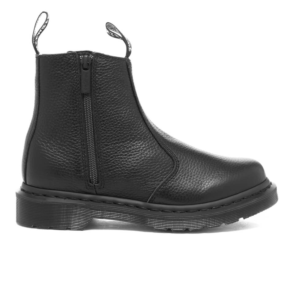 dr-martens-women-2976-chelsea-boots-with-zips-black-4