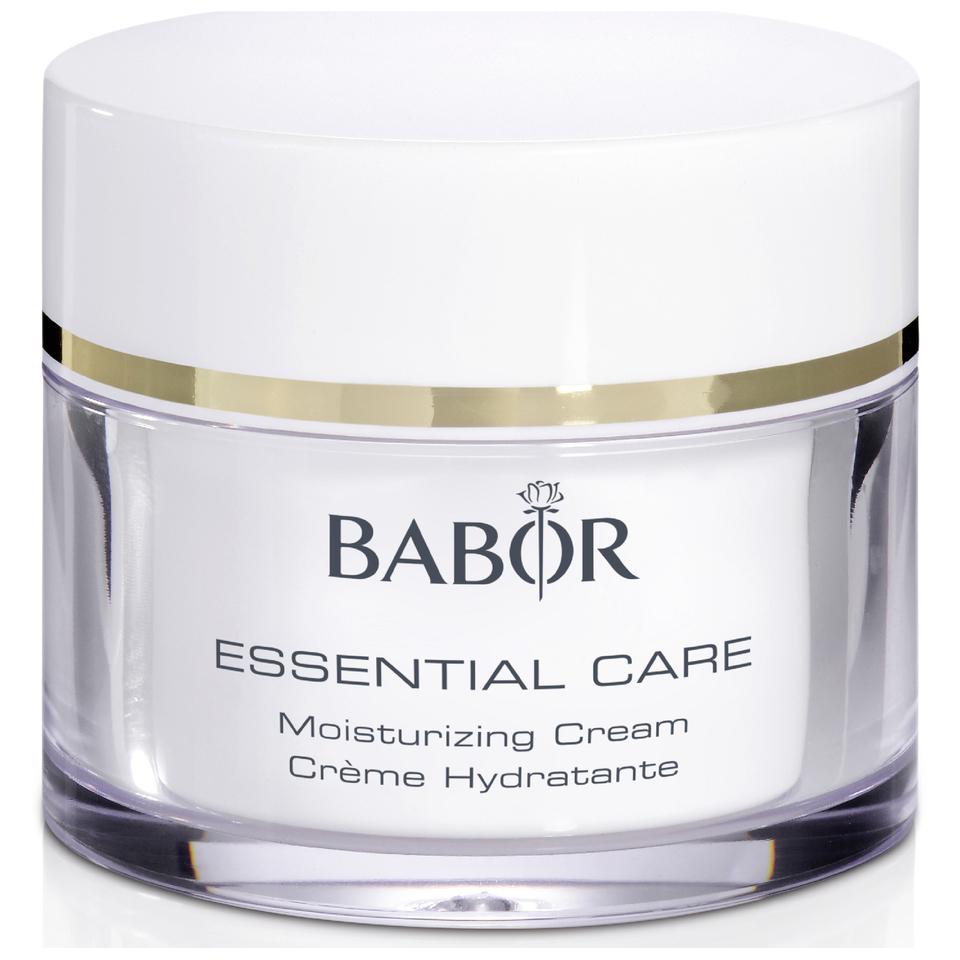 babor-essential-care-moisturizing-cream-50ml
