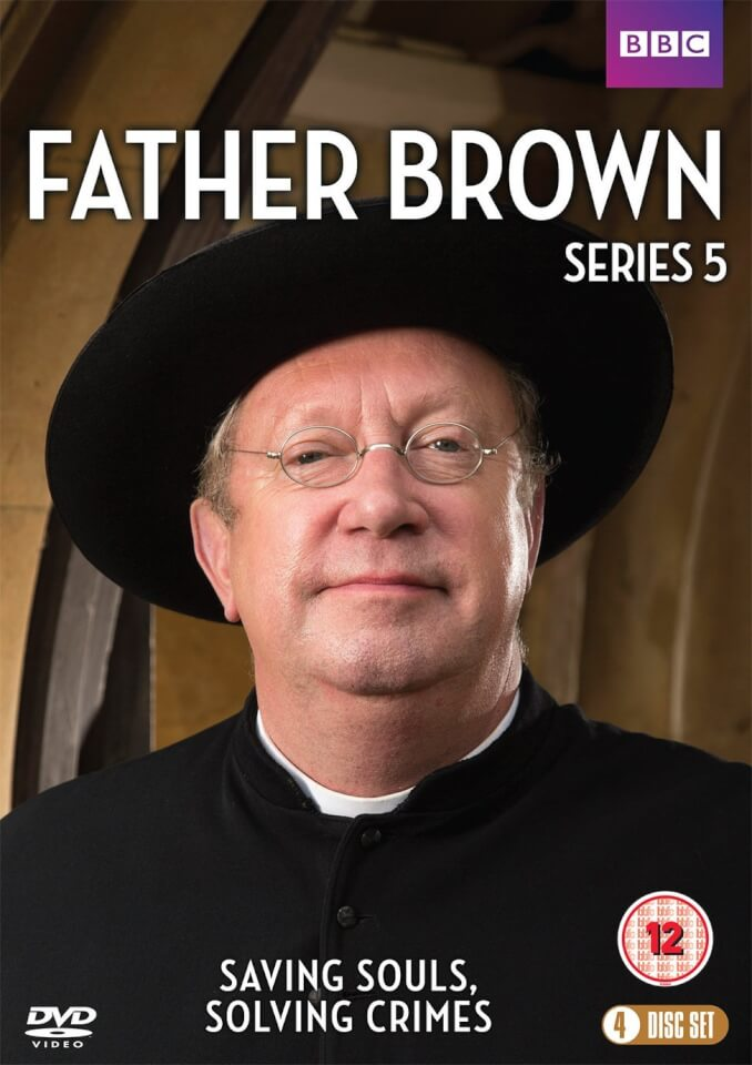 father-brown-series-5