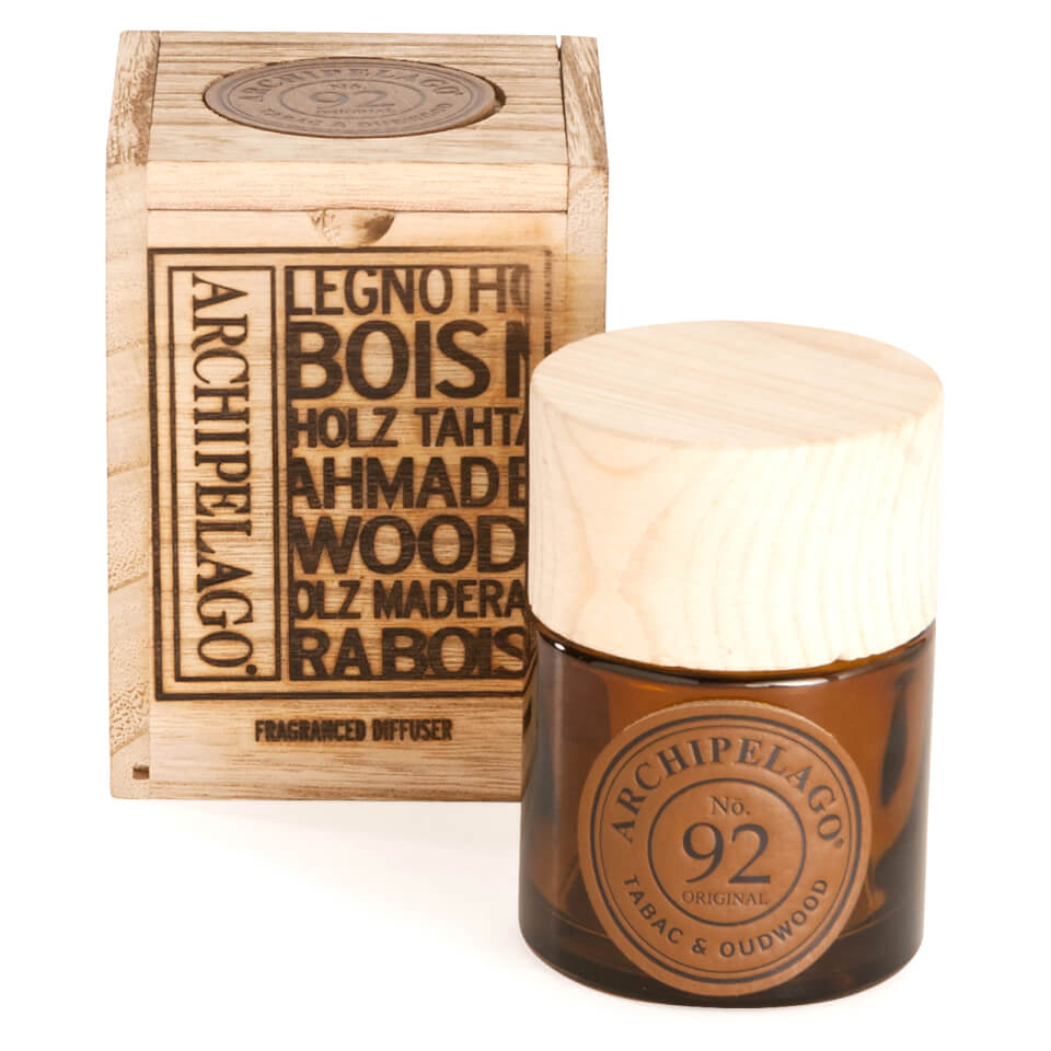 archipelago-botanicals-wood-collection-tabac-oudwood-diffuser-118ml