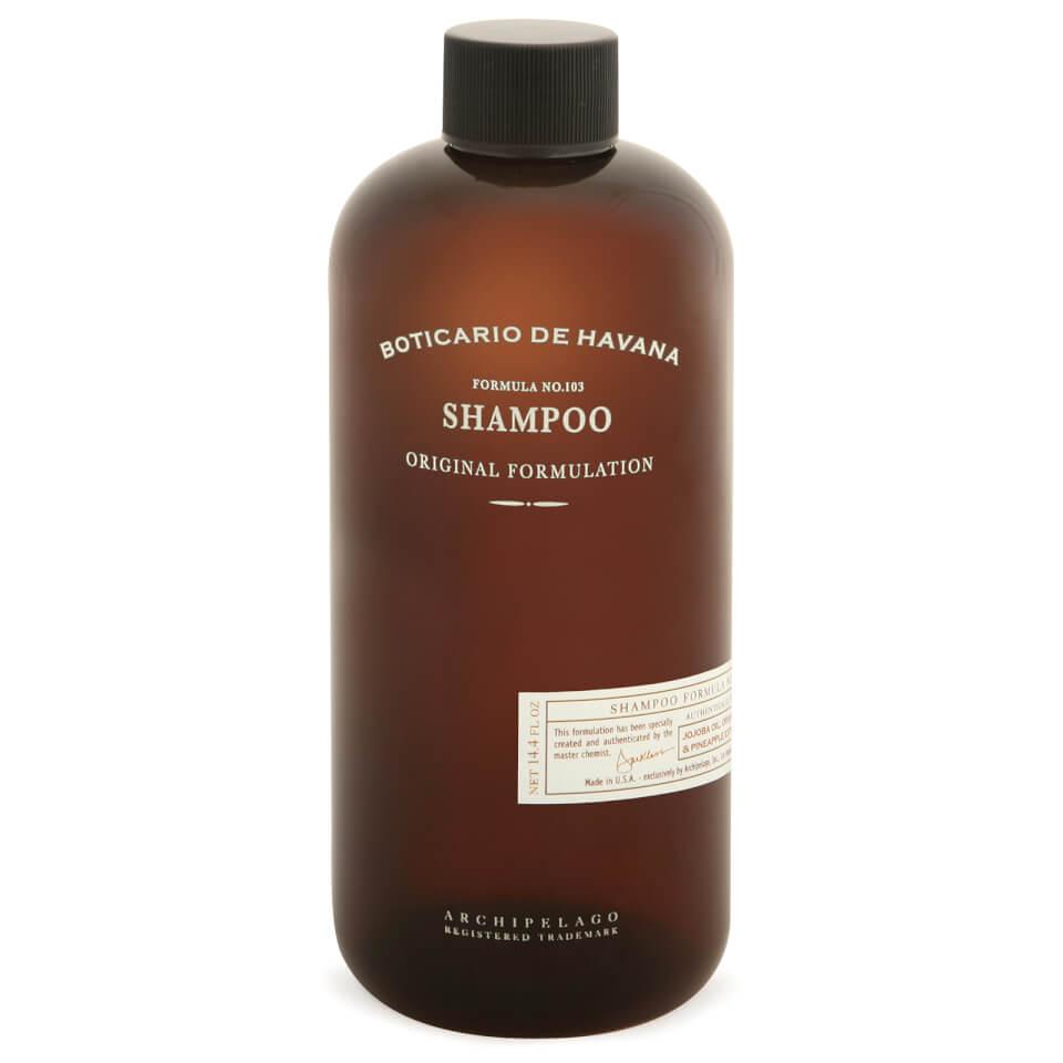 archipelago-botanicals-boticario-di-havana-shampoo-500ml
