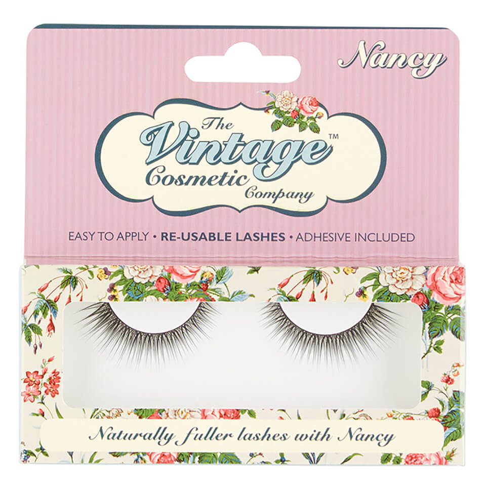 the-vintage-cosmetics-company-nancy-false-strip-lashes