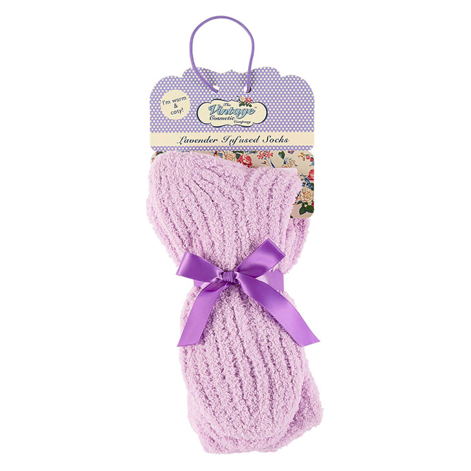 the-vintage-cosmetics-company-lavender-infused-cosy-socks-violet