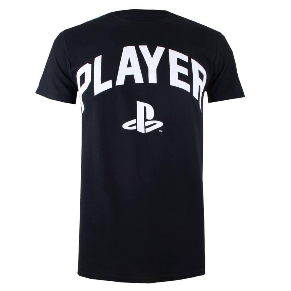 play-station-men-player-t-shirt-black-s