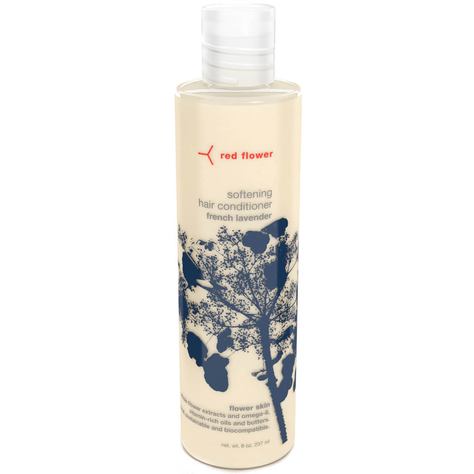 Red Flower French Lavender Softening Conditioner 11389861