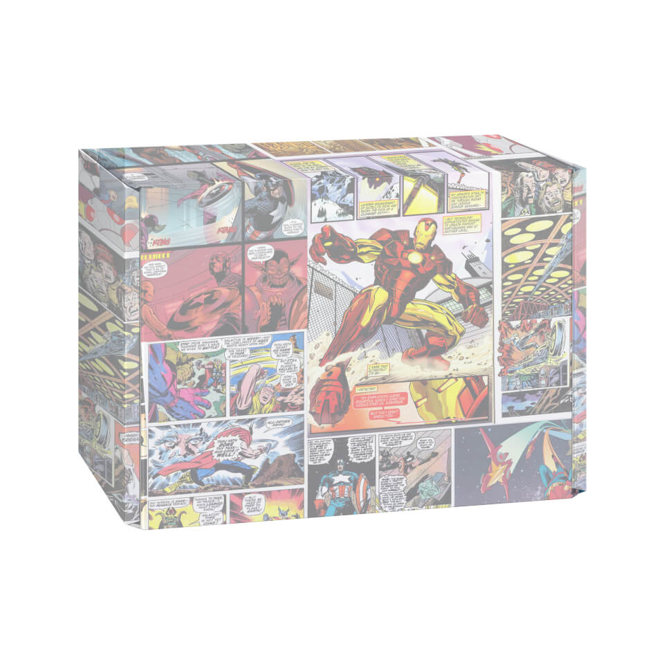 mystery-box-of-marvel-merchandise-collectables-10-items