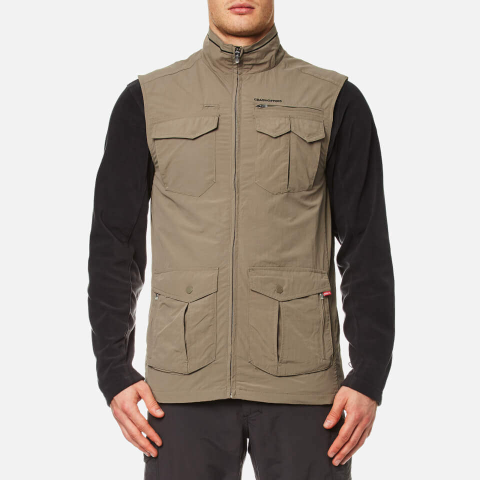 craghoppers-men-nosi-life-adventure-gilet-pebble-m