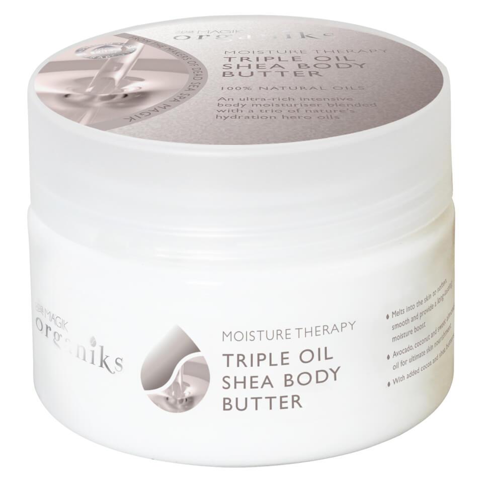 spa-magik-organiks-moisture-therapy-triple-oil-shea-body-butter