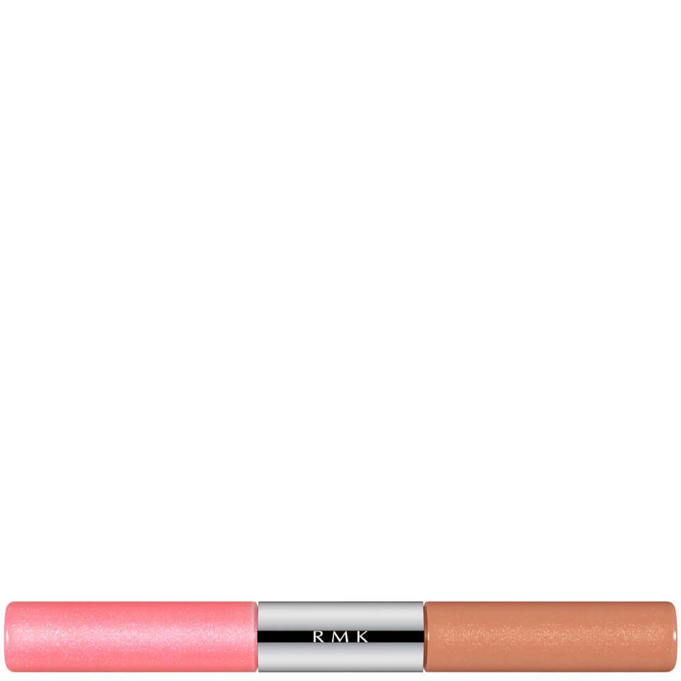 RMK Face Pop W Stick Gloss - Romantic Sparkle